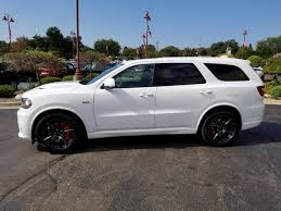 jeep durango 2008 new 2018 dodge durango srt sport utility in washington d88002