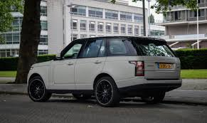 matte gray range rover piet boon range rover vogue visionary tokyo ring of colour