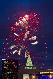 lenox tree lighting 2017 capture life through the lens 2014 macy s great tree lighting at