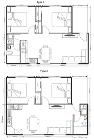 granny unit plans building a granny flat page 4 somersoft