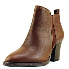 great price vince camuto micaley women pointed toe synthetic brown