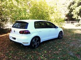 white volkswagen gti 2016 volkswagen golf review long term 2012 mk6 gti