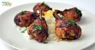 cuisine poulet au four recette de pilons de poulet au four 750 grammes cuisine