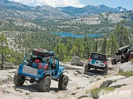 jeep rubicon trail jeep momma a slightly different view of the rubicon trail