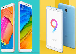 Xiaomi Redmi 5 Plus Xiaomi Redmi 5 And 5 Plus Already Been Tested In Antutu