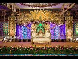 theme wedding decor lotus lustre fusion wedding decor theme vivahhika decor
