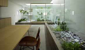 giardini interni casa il giardino in casa livingcorriere