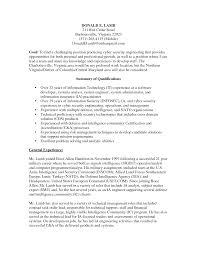 sample resume for cna job security resume sample inspirational sample resume for information