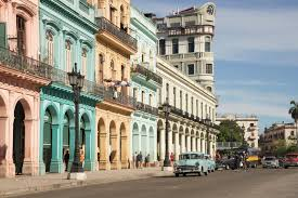 How to travel to cuba without a tour group en route us news