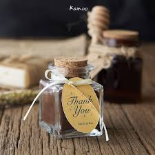 wedding souvenir wedding souvenir coffee in the jar by kanoo paper gift