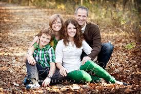 julita and ryszard fall family portraits wi family