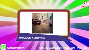 Hpl Laminate Flooring High Pressure Laminate And Wooden Flooring By Finilex Laminates