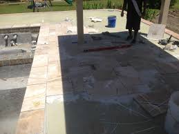 Concrete Patio Design Software by Frost Heave On A Concrete Pool Deck Conrete Haammss