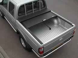 Roll And Lock Bed Cover Ford Ranger Roll And Lock Tonneau Cover Double Cab 99 11