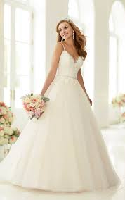 wedding dress styles wedding dresses princess style wedding gown stella york