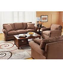 Lane Benson Sofa by Living Room Collections Furniture Carson U0027s
