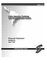 financial statement analysis balance sheet goodwill accounting