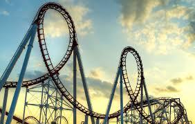 Acrophobia Six Flags Six Flags Grad Nite Atlanta 2016