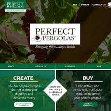 Buy A Pergola by Perfect Pergolas Uk Made U0026 Built To Order Pergola Perfect Pergolas