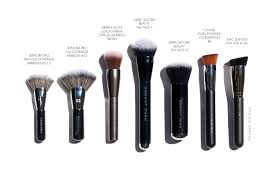 next level foundation makeup brushes the beauty look book