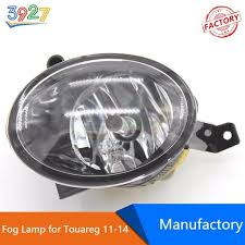 vw touareg fog light assembly china bumper fog ls for cars wholesale alibaba