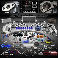 ford ranger turbo kit focus st turbo ebay