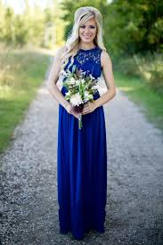 bridesmaid dresses 100 country bridesmaid dresses 2017 for wedding royal blue