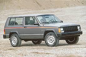 1989 jeep mpg 1990 96 jeep consumer guide auto