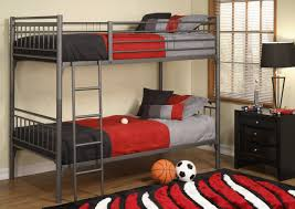 home design bedroom cheap twin beds kids bunk with slide