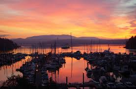 san juan island u0026 friday harbor san juan islands washington