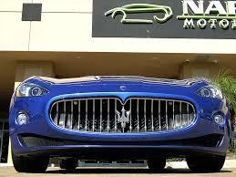 maserati granturismo dark blue 2013 maserati gran turismo cabriolet