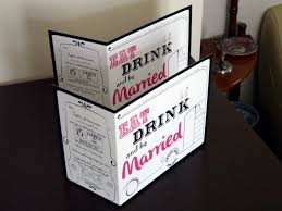 eat drink and be married invitations eat drink and be married wedding invitations solopress