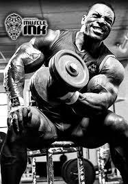 Phil Heath Bench Press Andrew Oye U0027s Wwe Ifbb Pro Athletes Roundup Bodybuilders Alvin