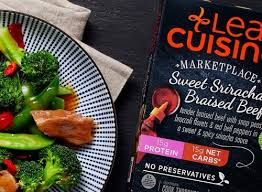 are lean cuisines healthy 11 things you don t about lean cuisine eat this not that