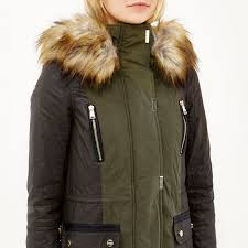 river island faux fur coats and jackets tradingbasis