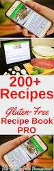 recipe book app updates gluten free homestead