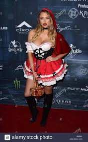 maxim halloween party los angeles ca usa 22nd oct 2016 antje utgaard at arrivals