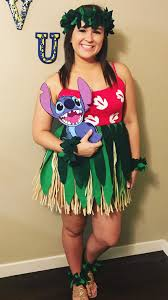 halloween and more diy lilo and stitch costume halloween lilo stitch diy costume