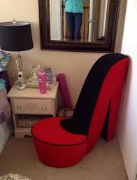 High Heel Shoe Chair High Heel Shoe Chair Review Forever It Will Be