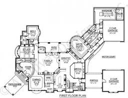 House Plans With A Courtyard Wimbledon Courtyard House Plans Luxury Floor Plans