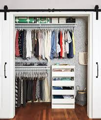 closet images 10 secrets only professional closet organizers know real simple