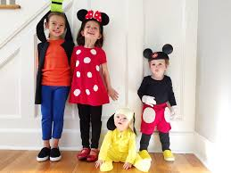 mickey u0027s not so scary halloween party tips for taking toddlers and