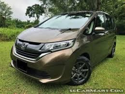 honda car singapore used honda freed car for sale in singapore autolink holdings pte