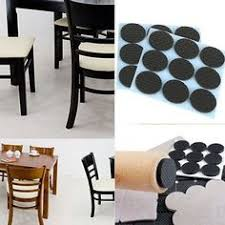 Sofa Felt Pads by New Arrival High Quality 50pcs 20mm Table Chair Feet Legs Glides