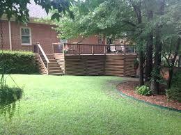 Low Priced Home Decor Forest Acres Sc Low Maintenance Decks Custom Porches This Unique