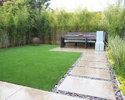 Simple Backyard Landscape Ideas Best 25 Small Backyard Design Ideas On Pinterest Backyard