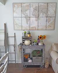 honeycomb home design fall home tour 2016 and a giveaway