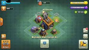 apk game coc mod th 11 offline clash of clans 9 105 5 mod unlimited gems coins power up