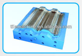 Concrete Roof Tile Manufacturers Kb125c Concrete Roof Tile Machine Prices Machines For