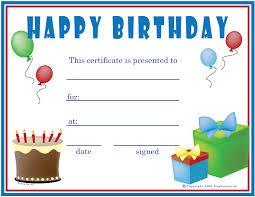 free award certificates free certificate award
